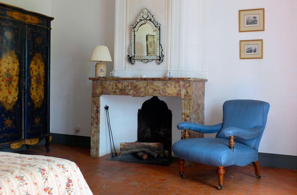 "Bedroom ""Vénitienne"""