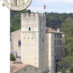 donjon château d'Esparron